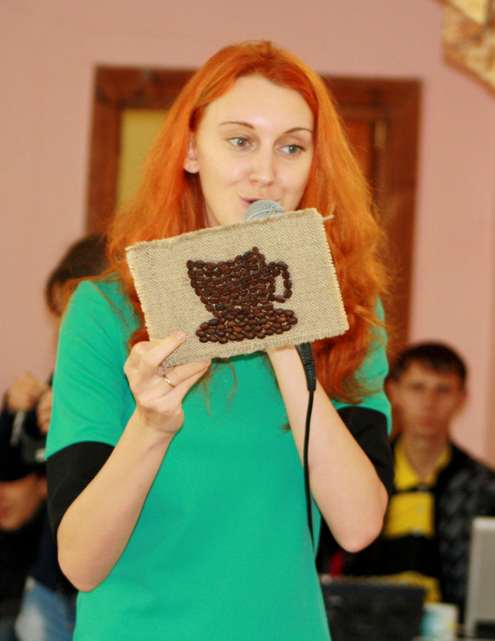 Полина Мелёхина